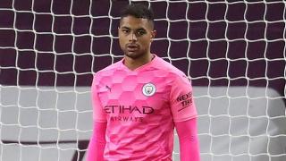 Zack Steffen: Surreal being Man City player