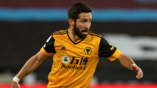 Wolves midfielder Moutinho rejects comparisons with Man Utd's Fernandes