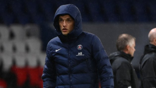 Sacked PSG coach Tuchel emerges as threat to Lampard Chelsea future