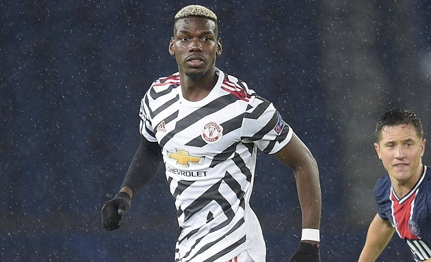 Premier League giant Manchester United further slash asking price for Paul Pogba