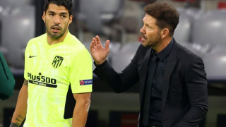 How miracle worker Simeone driving Atletico Madrid above Barcelona, Real Madrid