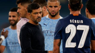 Porto coach Conceicao has Pep pop: I'd be upset if I couldn't win with Man City's budget