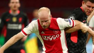 Ajax midfielder Davy Klaassen: I learned from Everton experience