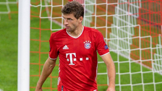 Bayern Munich striker Muller shocked by yellow card against Atletico Madrid: They're biggest bullies in Europe!