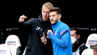 Brighton boss Potter on Sheffield Utd defeat: We're not safe