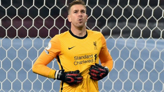 Liverpool goalkeeper Adrian: Pickford challenge unacceptable