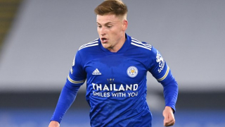 ​Leicester starlet Barnes pinpointing return for FA Cup final