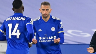 Slimani delighted leaving Leicester for Lyon: I'm ready to fight!