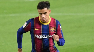 Barcelona offer Philippe Coutinho to Juventus