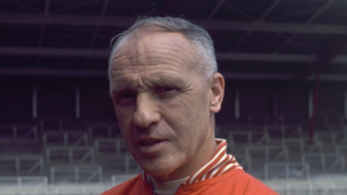 Exclusive: George Scott talks Liverpool transformation under Bill Shankly