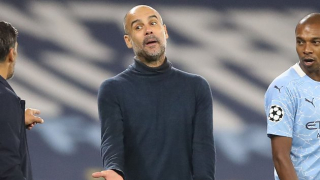 ​Guardiola wants more clinical Man City after Gladbach victory