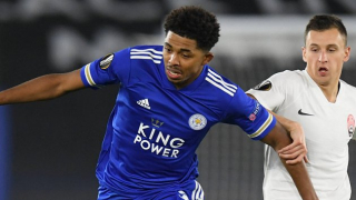 Deeney likens Leicester defender Fofana to Van Dijk