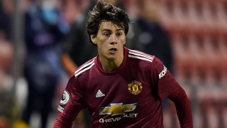 Man Utd whizkid Pellistri makes loan decision between Alaves and Club Brugge