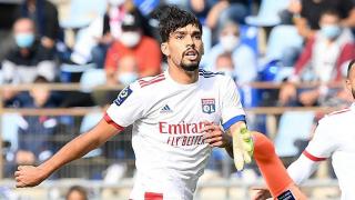 Lyon ace Lucas Paqueta: I had no friends at AC Milan