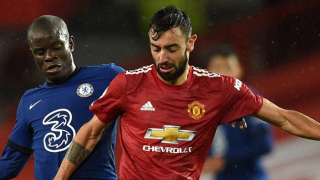 Man Utd ace Fernandes: Sometimes Ole will scream and yell at us