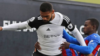 Fulham boss Parker: Chelsea midfielder Loftus-Cheek joined us weary and down