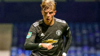 Williams eager to leave Man Utd for Prem loan