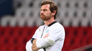 Sao Paulo go for AVB after Marseille split