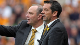 Brian Horton exclusive: Working with Phil Brown at Hull; facing Man Utd great Ferguson