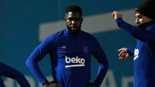 Barcelona slash Umtiti price to amazing new low