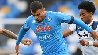Andrea Petagna delighted to prove Napoli matchwinner