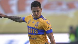 Tigres UANL defender Carlos Salcedo drops Premier League hint