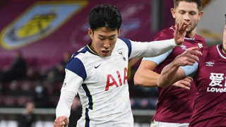 ​Tottenham star Son apologises to Mourinho after shock dismissal