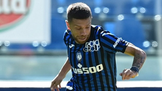 Atalanta winger Papu Gomez WANTS Sevilla move