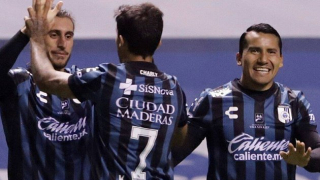 Pity Altamirano named new coach of Queretaro