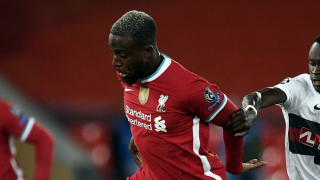 ​RB Leipzig list Liverpool forward Origi, Leicester's Iheanacho on wishlist