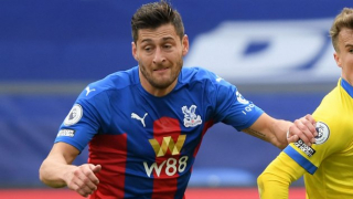 Crystal Palace defender Joel Ward delighted with season start