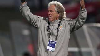 Benfica coach Jorge Jesus: Arsenal? We won't underestimate them