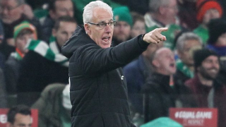 ​Mick McCarthy poised to become new Cardiff boss
