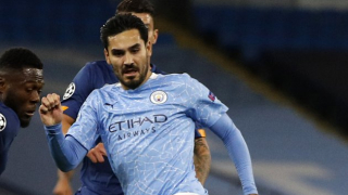 Man City without Gundogan, De Bruyne for Everton; Aguero won't start