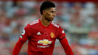 ​Man Utd star Rashford, Wolves skipper Coady out of England squad