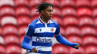Crystal Palace go for Reading midfielder Michael Olise