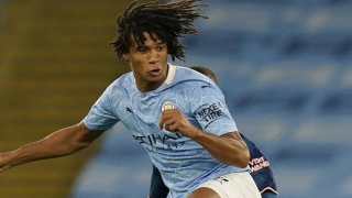 Man City defender Ake hoping Guardiola stays