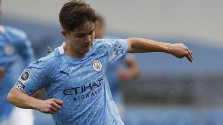 Brighton made offer for Man City striker McAtee