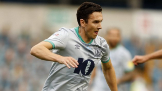DONE DEAL: Stewart Downing re-signs for Blackburn