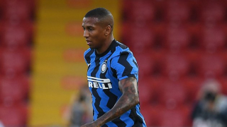 Inter Milan wing-back Young admits 'regrets' over Real Madrid defeat