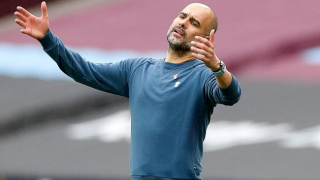 Man City boss Guardiola: Lyon defeat hurt last season