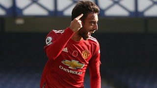 ​Man Utd star Fernandes always had a winning mentality