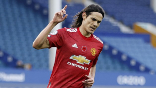 Boca Juniors chief Riquelme spies Cavani chance as Man Utd stall contract talks