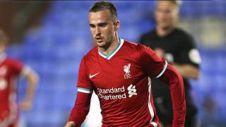 Liverpool U23 coach Lewtas delighted with progress of 2-goal Millar