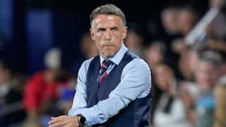 England womens coach Phil Neville linked with Sheffield Wednesday job
