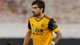 Wolves midfielder Ruben Neves on Brighton comeback: It's our responsibility
