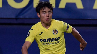 Villarreal coach Emery: Real Madrid whiz Kubo similar to David Silva