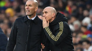 Victor Chust called up to Real Madrid squad for Levante