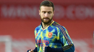 ​Barcelona, Valencia keen on Arsenal defender Mustafi
