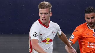 REVEALED: Every Barcelona presidential candidate wants RB Leipzig wing-back Olmo